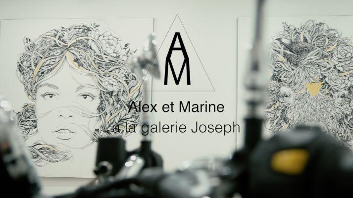 A&M Galerie Joseph