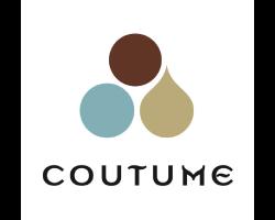 Logo Café Coutume